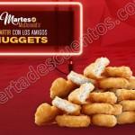 Promocions del martes en McDonalds 21 de junio OFFDE