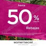 Women Secret rebajas de hasta 50 por ciento de descuento OFFDE