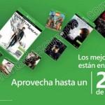 descuentos en videjuegos xbox one OFFDE