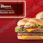 mcdonals hamburguesa angus cupon OFFDE  2016
