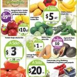 ofertas frutas y verduras soriana 7 junioOFFDE