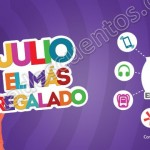 ofertas y promociones en Soriana Julio regalado 2016 OFFDE