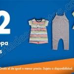 3x2 en ropa interior para bebes chedraui OFFDE