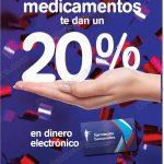 Farmacias Benavides Fin de semana 29 Julio OFFDE