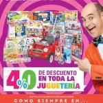 Folleto de ofertas Julio Regalado 2016 en Comercial Mexicana y Soriana del 22 al 28 de julio OFFDE