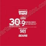 Levis descuentos en Sears OFFDE