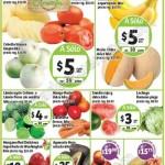 Ofertas de frutas y verduras en soriana 12 y 13 de julio OFFDE