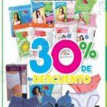 Promocion Julio Regalado 2016 descuento en ropa interior para dama del 26 de julio al 4 de agosto OFFDE