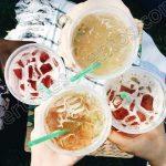 Starbucks 2x1 en bebidas refrescantes OFFDE