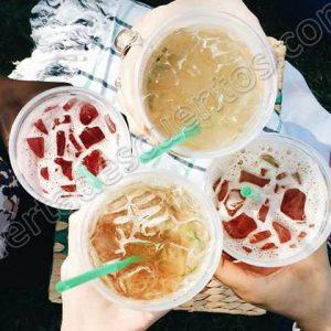 Starbucks: Bebidas Refrescantes al 2×1