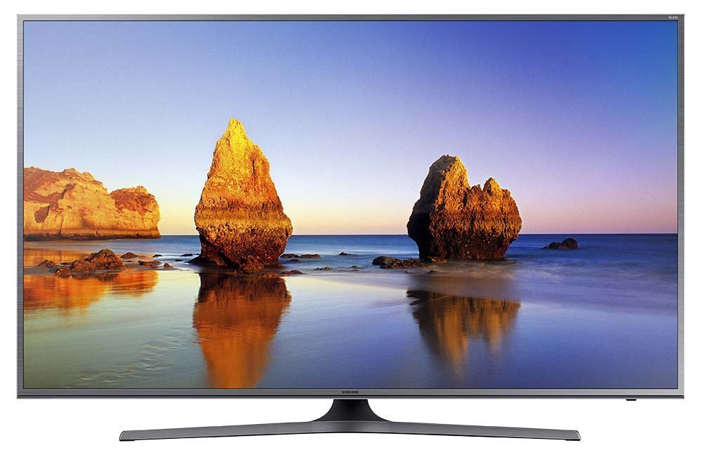 Amazon: Pantalla Samsung UN60JS7200FXZX Smart TV 60″ Super Ultra HD 120 Hz