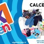 calceteria  2016 OFFDE