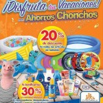 folleto chedraui 7 al 20 julio  2016 OFFDE