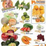ofertas en frutas y verduras chedraui 26 y 27 de julio OFFDE
