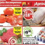 tarjeta recompensa Soriana 4 julio OFFDE