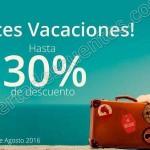 vacaciones interjet  2016 OFFDE
