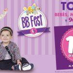 BB Fest suburbia  2016