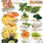 Frutas Chedraui 9 Agosto