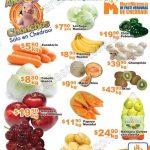 Frutas y Verduras 2 de Agosto