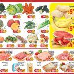 Frutas y Verduras HEB 2 Agosto OFFDE