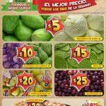 Frutas y verduras bodega aurrera del 1 al 11 de septiembre OFFDE  2016