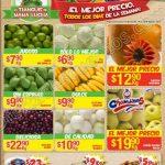 Frutas y verduras en aurrera del 22 al 28 de agosto OFFDE