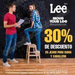 Jeans Lee con 30 de descuento en Coppel OFFDE  2016
