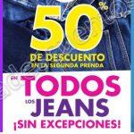 Jeans al 2x1 y medio en Suburbia OFFDE
