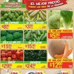 Ofertas en frutas y verduras Bodega aurrera del 26 al 31 de agosto OFFDE