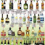 Ofertas en vinos y licores Bodegas Alianza OFFDE  2016