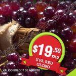 Ofertas frutas y verduras Hoy es Miercoles en comercial mexicana 17 de agosto OFFDE