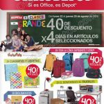 Office depot regreso a clases OFFDE