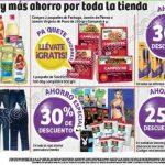 Promociones de fin de semana en Soriana del 26 al 29 de agosto OFFDE