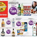 Promociones jueves cervecero en soriana 25 de agosto OFFDE  2016