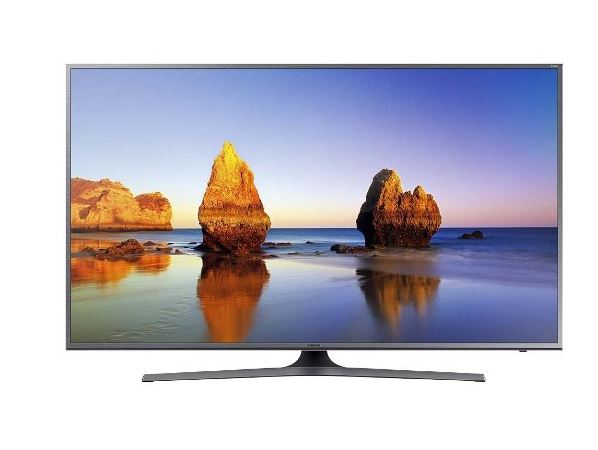 Amazon: Pantalla Samsung 60″ UHD color Plata a $16,999