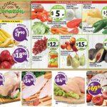 frutas y verduras Soriana 23 agosto OFFDE