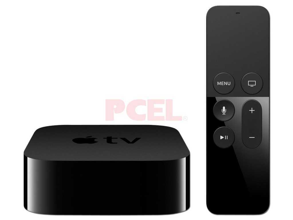PCEL: Apple TV 64 GB a $2,899