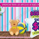 Comercial mexicana bonificacion en bebes OFFDE