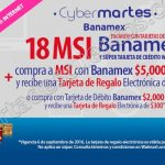 Cyber martes con banamex 6 de septiembre OFFDE