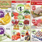 Fruytas y verduras Soriana 6 y 7 de septiembre OFFDE
