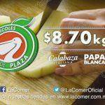 La Comer Miercoles de Plaza 7 de septiembre  2016 OFFDE