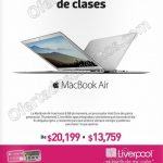 Liverpool Mxbook air a $13999 OFFDE