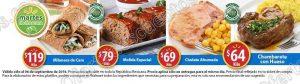 ofertas en Carnes en el martes de frescura walmart 6 de septiembre OFFDE  2016