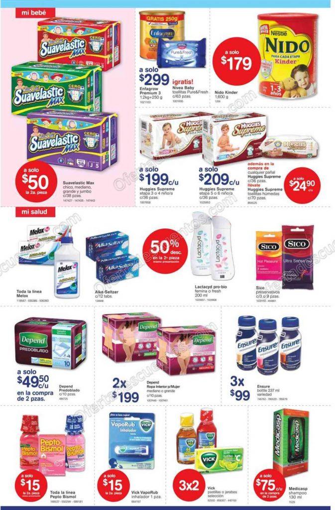 Farmacias Benavides: Promociones de Fin de Semana del 28 al 31 de Octubre