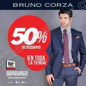 Bruno Corza: Promociones Buen Fin 2016