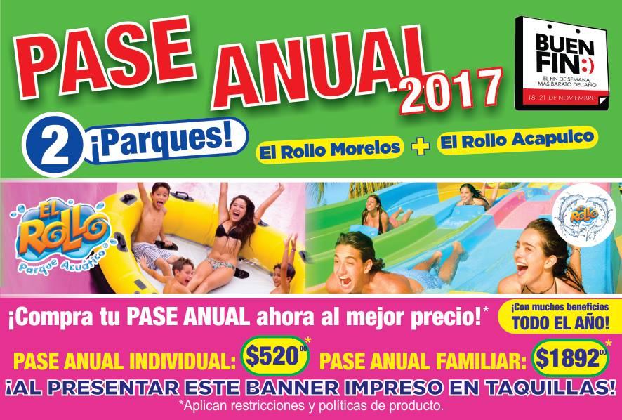 Promociones Buen Fin 2016 El Rollo