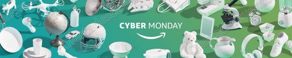 CyberMonday Amazon 2016