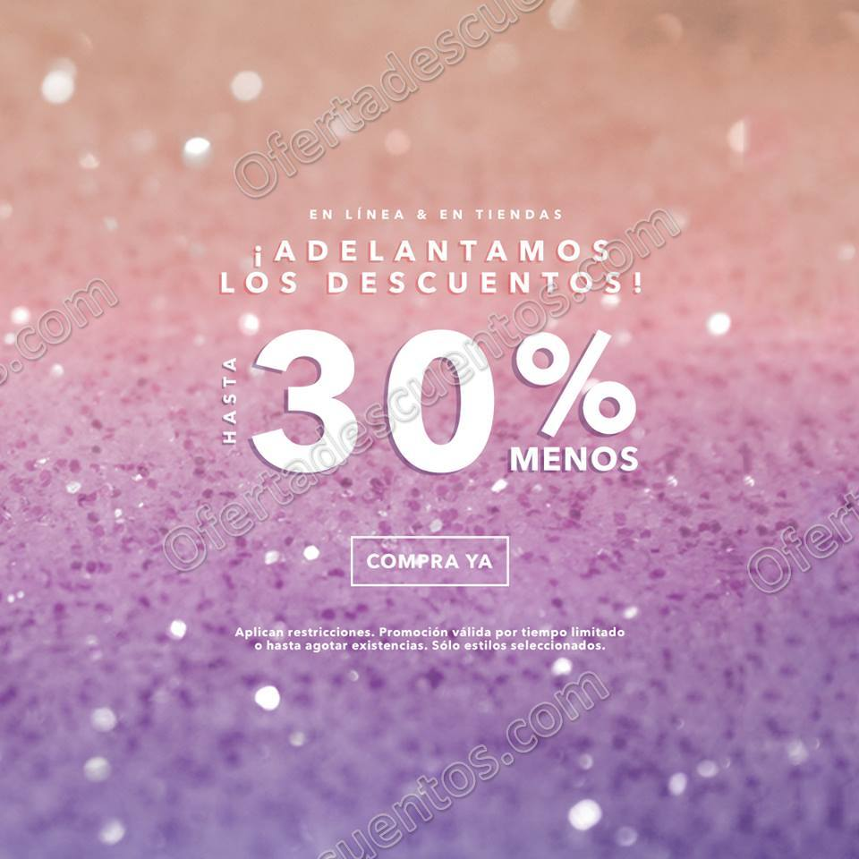 Buen Fin 2016 en Forever 21 Hasta 30% de Descuento