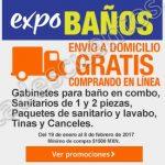 Expo baños en the home depot envio gratis OFFDE