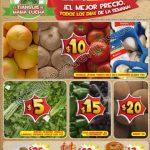 Frutas y verduras aurrera region centro OFFDE